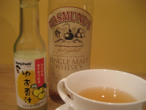 yuzu-toddy