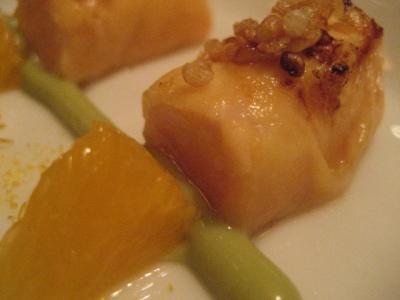 pineapple-and-salmon-ravioli