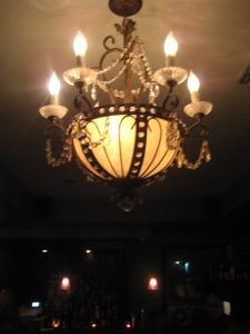 chandelier-sova