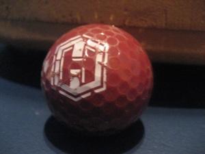 H Street Club Ball