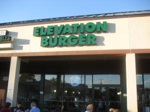 Elevation Exterior