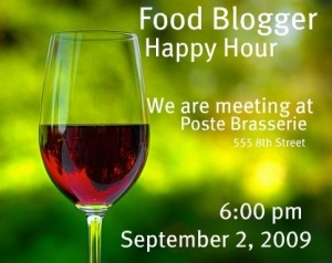 food-blogger-happy-hour