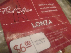 Lonza