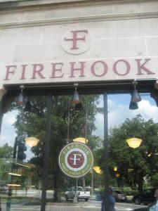 Firehook Exterior