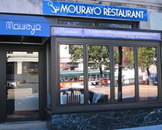 Mourayo